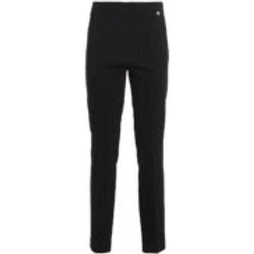 Pantalons Decontractes - Noir - TWINSET - Modalova