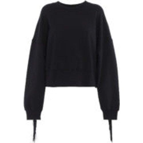 Sweat-Shirts - Noir - TWINSET - Modalova