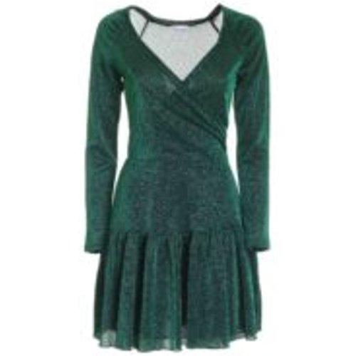 Robe Courte - Vert - VALENTINO RED - Modalova
