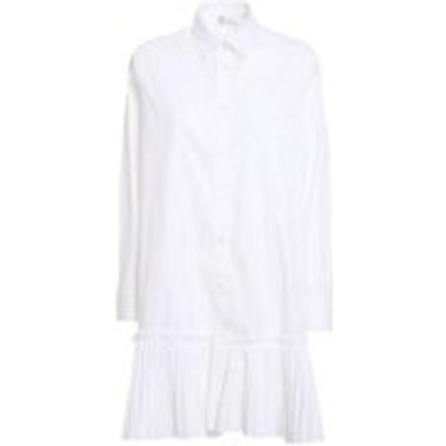 Robe Courte - Blanc - VALENTINO RED - Modalova