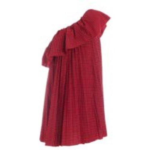 Robe Courte - Rouge - VALENTINO RED - Modalova