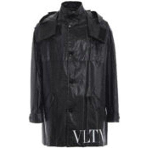 Trench-Coat - Vltn - Valentino - Modalova