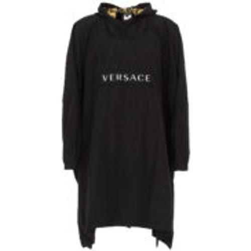 Cape - Noir - Versace - Modalova
