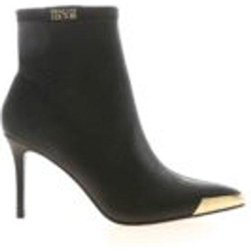 Bottines - Noir - Versace Jeans Couture - Modalova