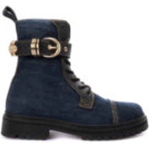 Bottines - Bleu - Versace Jeans Couture - Modalova