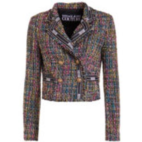 Blazer - Multicolore - Versace Jeans Couture - Modalova