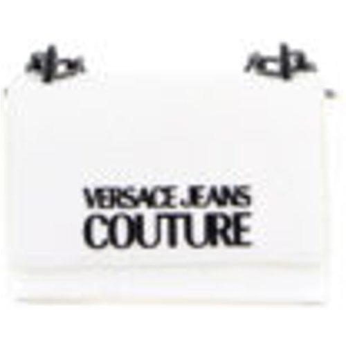 Sac Bandouliere - Blanc - Versace Jeans Couture - Modalova