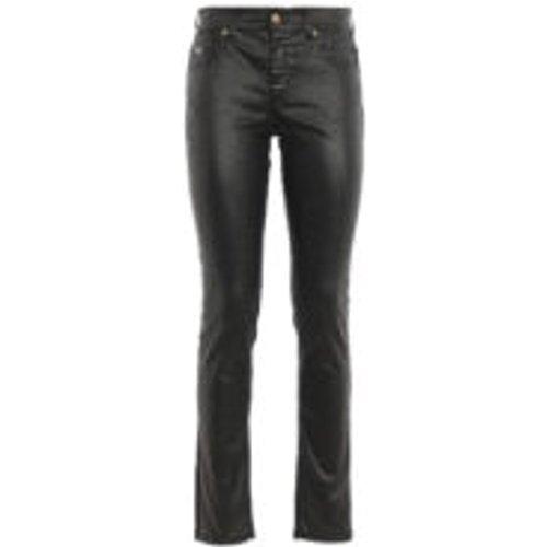 Jean Skinny - Noir - Versace Jeans Couture - Modalova