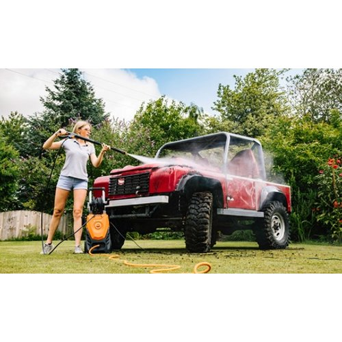 High Pressure Washer With Free Delivery