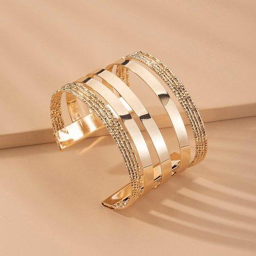 Bracelet ouvert - SHEIN - Modalova