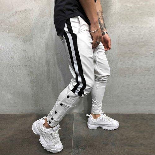Pantalon de survêtement avec cordon - SHEIN - Modalova