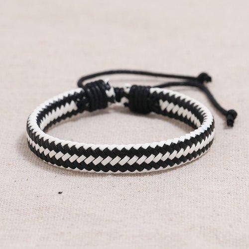 Homme Bracelet tressé - SHEIN - Modalova