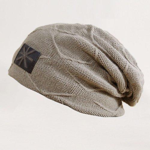 Homme Bonnet en tricot - SHEIN - Modalova