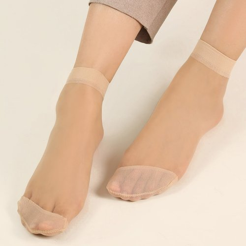Paires Chaussettes transparentes - SHEIN - Modalova