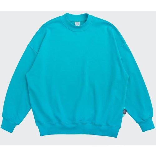 Sweat-shirt fluo - SHEIN - Modalova