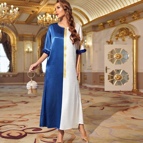 Robe à franges - SHEIN - Modalova