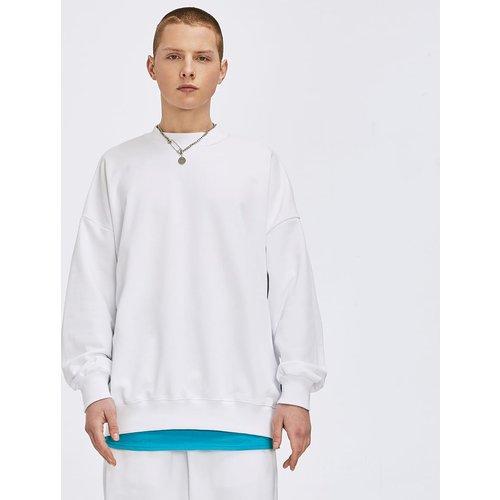Sweat-shirt oversize - SHEIN - Modalova