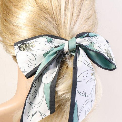 Élastique à cheveux fleuri - SHEIN - Modalova
