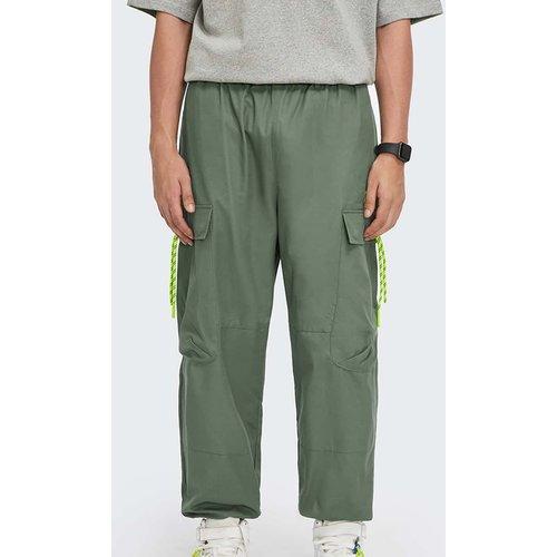 Pantalon de survêtement avec poches - SHEIN - Modalova