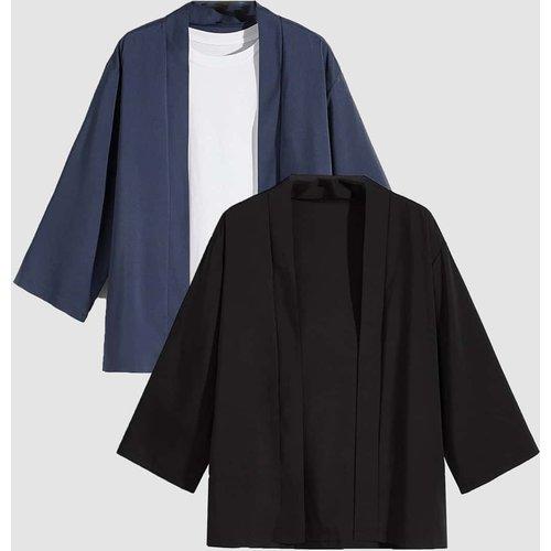 Pièces Kimono ouvert - SHEIN - Modalova