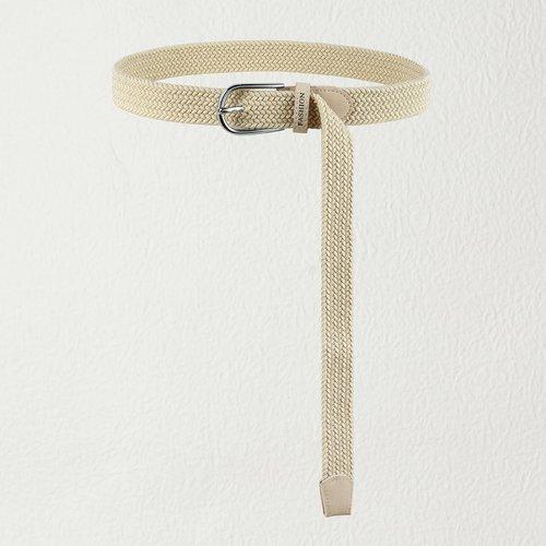 Ceinture tissée élastique - SHEIN - Modalova