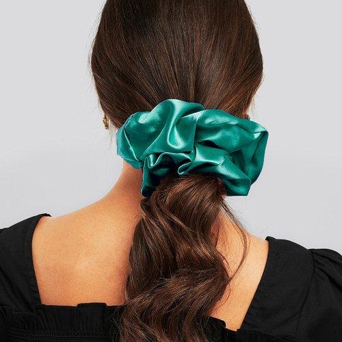 Élastique à cheveux unicolore - SHEIN - Modalova