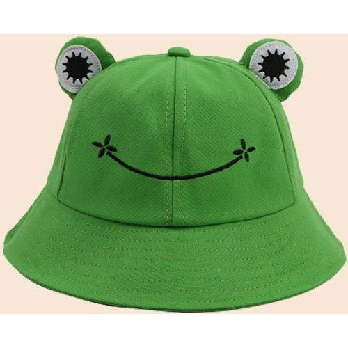 Homme Bob design grenouille - SHEIN - Modalova