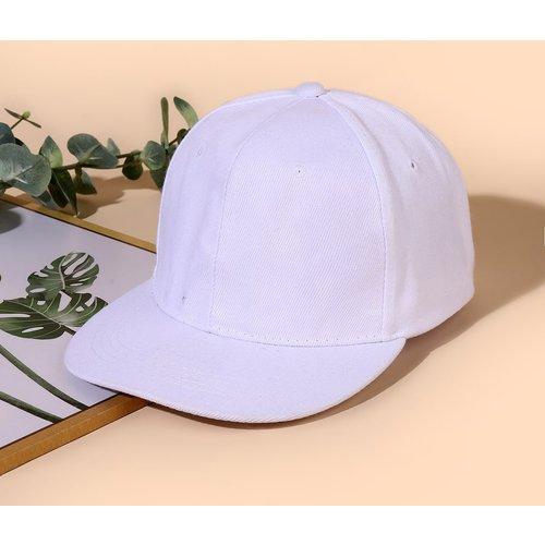 Casquette de baseball minimaliste - SHEIN - Modalova