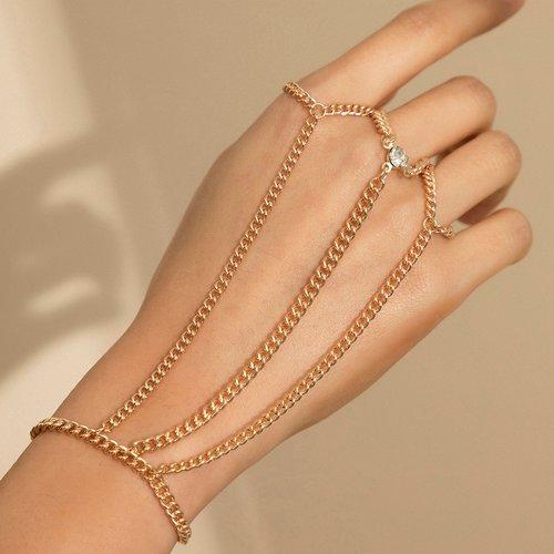 Bracelet mitaines - SHEIN - Modalova