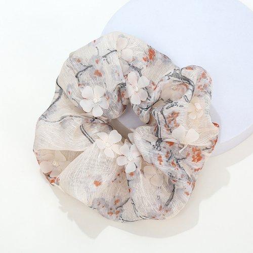 Chouchou fleuri - SHEIN - Modalova
