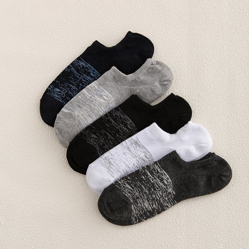 Paires Chaussettes invisibles simpless - SHEIN - Modalova