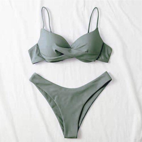 Bikini push-up - SHEIN - Modalova