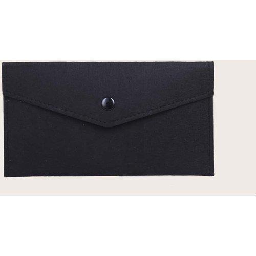 Sac enveloppe minimaliste - SHEIN - Modalova
