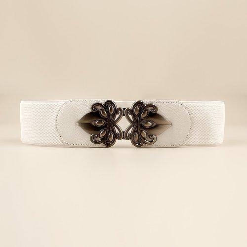 Ceinture corset élastique - SHEIN - Modalova