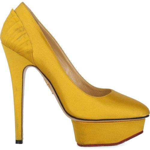 Shoe - Charlotte Olympia - Modalova