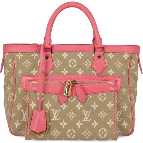 Monogram Cabas - Louis Vuitton - Modalova
