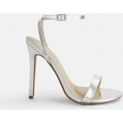Sandales à talons  - Missguided - Modalova