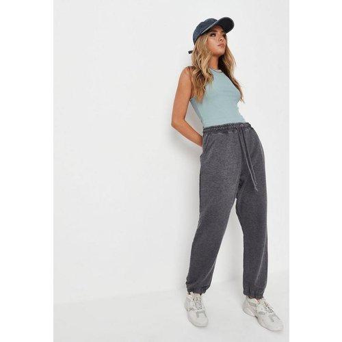 Pantalon de jogging style années 90 - Missguided - Modalova