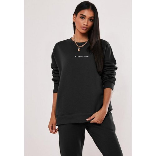 Sweat oversize  - Missguided - Modalova