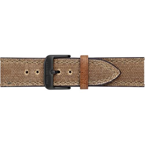 Bracelet de Montre Canvas Desert 20 mm - PAUL HEWITT - Modalova