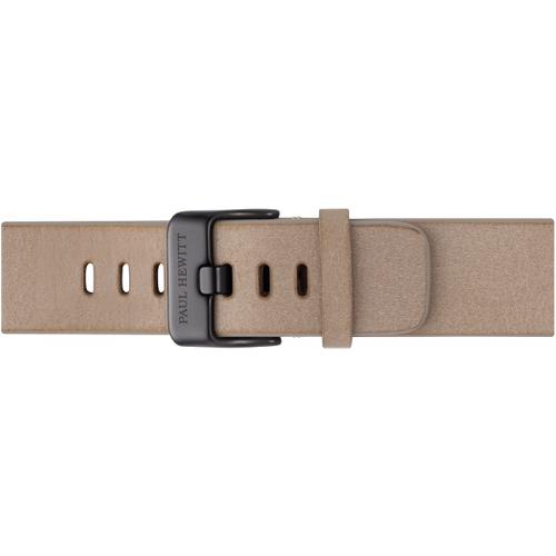 Bracelet de Montre Cuir Sandstone 20 mm - Paul Hewitt - Modalova