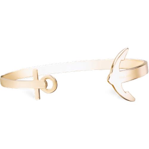 Bracelet Jonc Ancuff Or - Paul Hewitt - Modalova