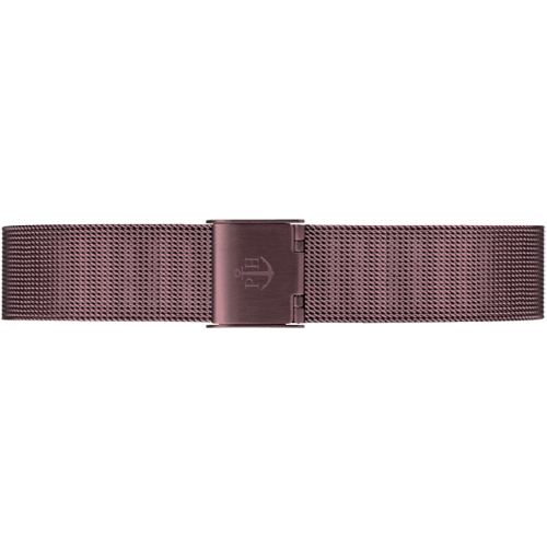 Bracelet de Montre Mesh Dark 16 mm - Paul Hewitt - Modalova
