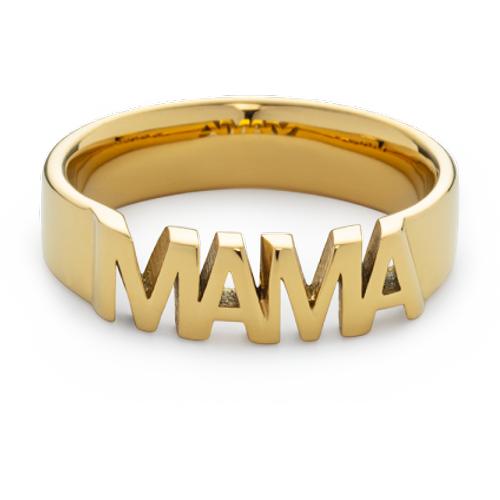 Bague Mama Or - Paul Hewitt - Modalova