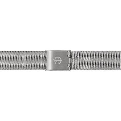 Bracelet de Montre Mesh Argenté 12 mm - Paul Hewitt - Modalova