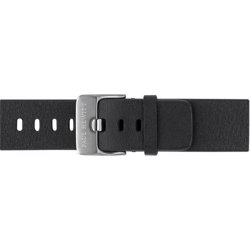 Bracelet de Montre Cuir Argenté Pure 20 mm - Paul Hewitt - Modalova