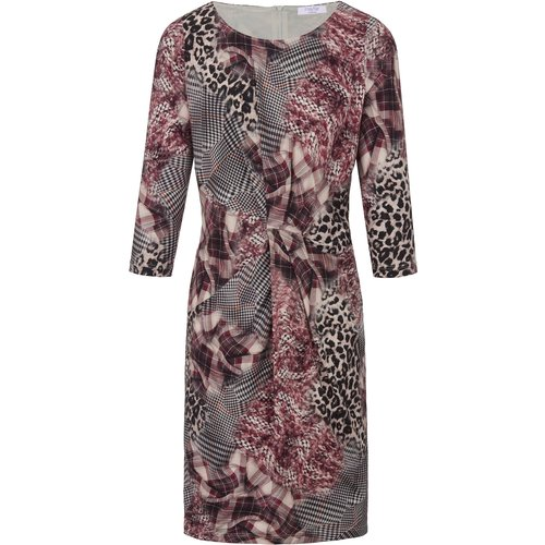 La robe jersey manches 3/4 taille 38 - mayfair by Peter Hahn - Modalova