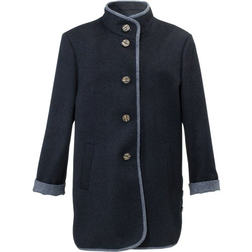 La veste longue loden taille 26 - Peter Hahn - Modalova