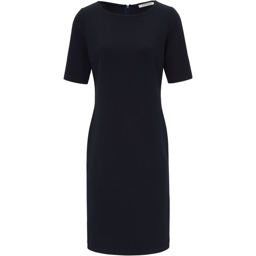 La robe manches aux coudes taille 50 - Betty Barclay - Modalova