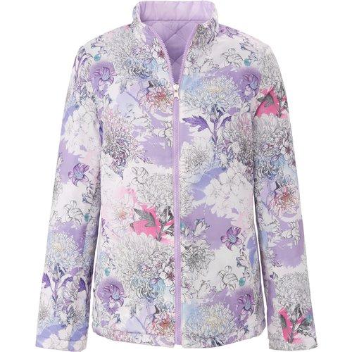 La veste matelassée réversible avec 2 poches taille 38 - mayfair by Peter Hahn - Modalova